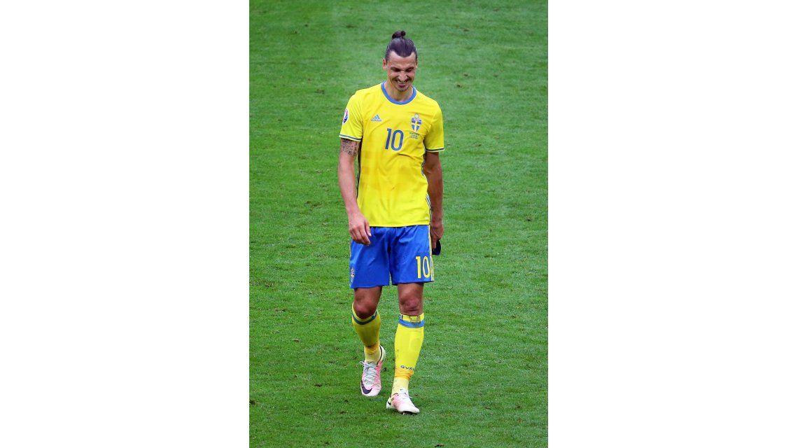 Dos pesos pesados, juntos: Ibrahimovic jugará en el equipo de Mourinho