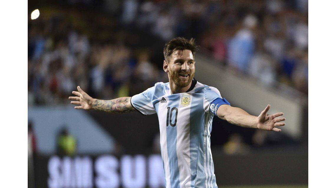 Messi vuelve a la Selección, aseguran en Barcelona