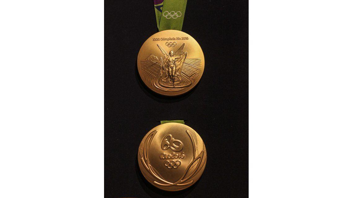 Repasá las 21 medallas doradas que obtuvo la Argentina en toda su historia de los Juegos Olímpicos