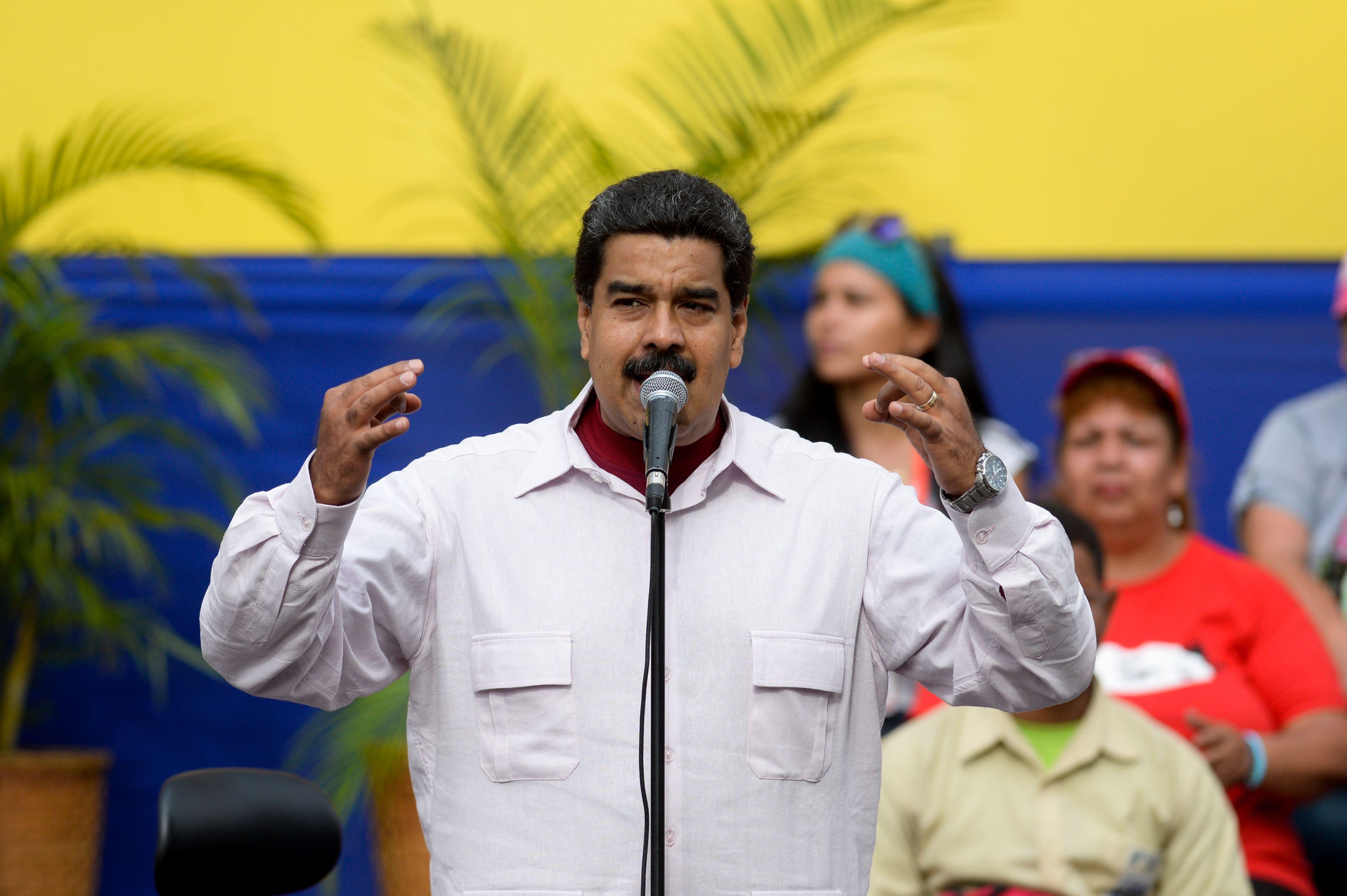 Venezuela iniciará nueva etapa de diálogo con Estados Unidos