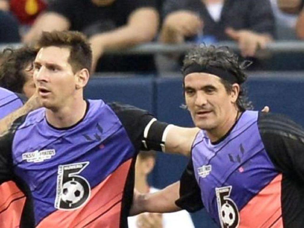 Ortega no duda sobre Lionel Messi: Es indiscutible, el número 1 del mundo