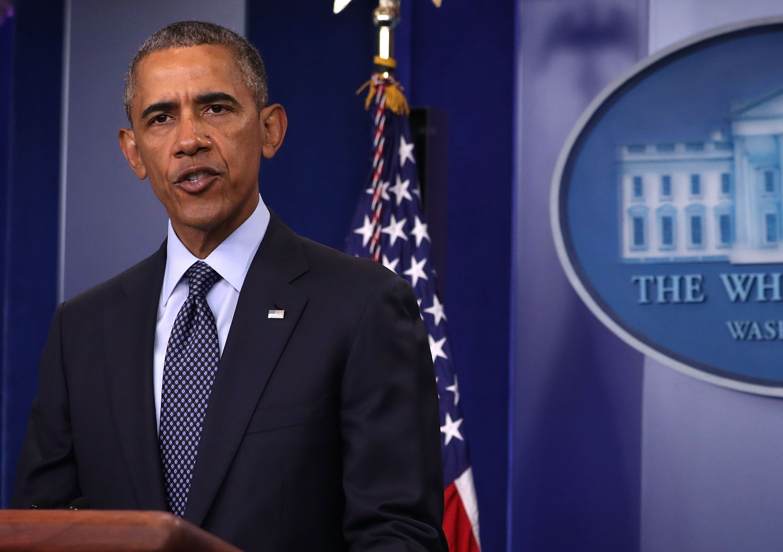 Obama, sobre la masacre de Orlando: Estamos investigando si fue un acto terrorista