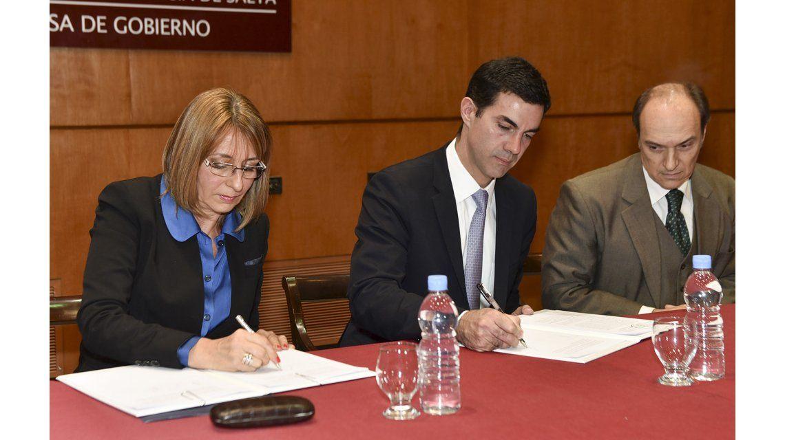 Salta tendrá una sede regional de la Procunar para combatir el narcotráfico
