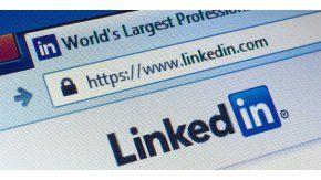 LinkedIn fue bloqueado en Rusia por no respetar una nueva ley