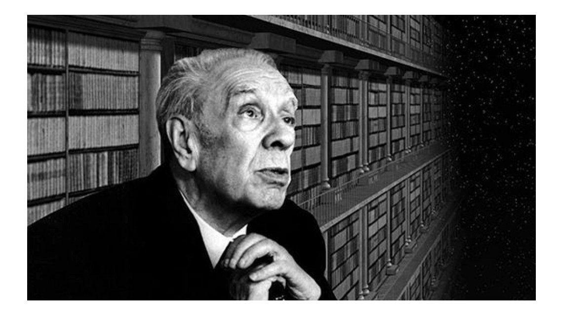 Homenajes a Jorge Luis Borges, a 30 años de su muerte