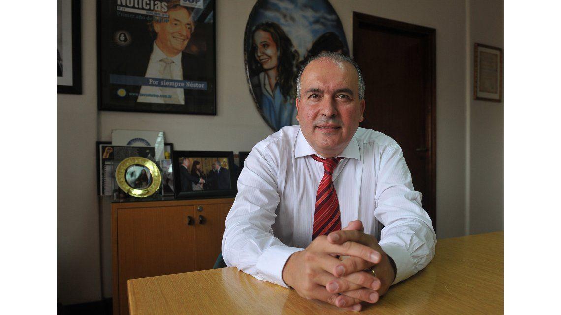 Piden la detención de López por enriquecimiento ilícito