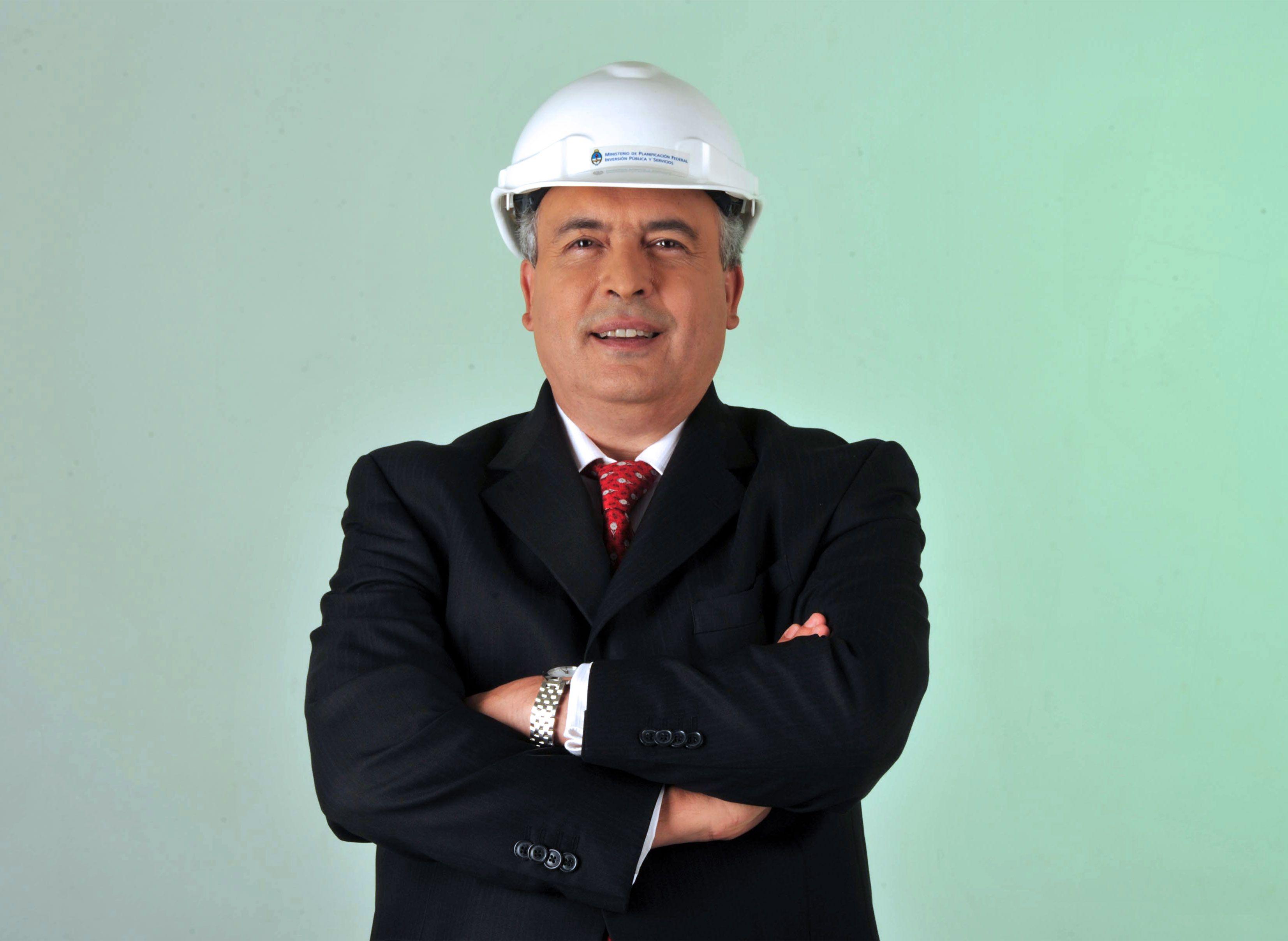 ¿Quién es José López, el ex hombre a cargo de la obra pública?