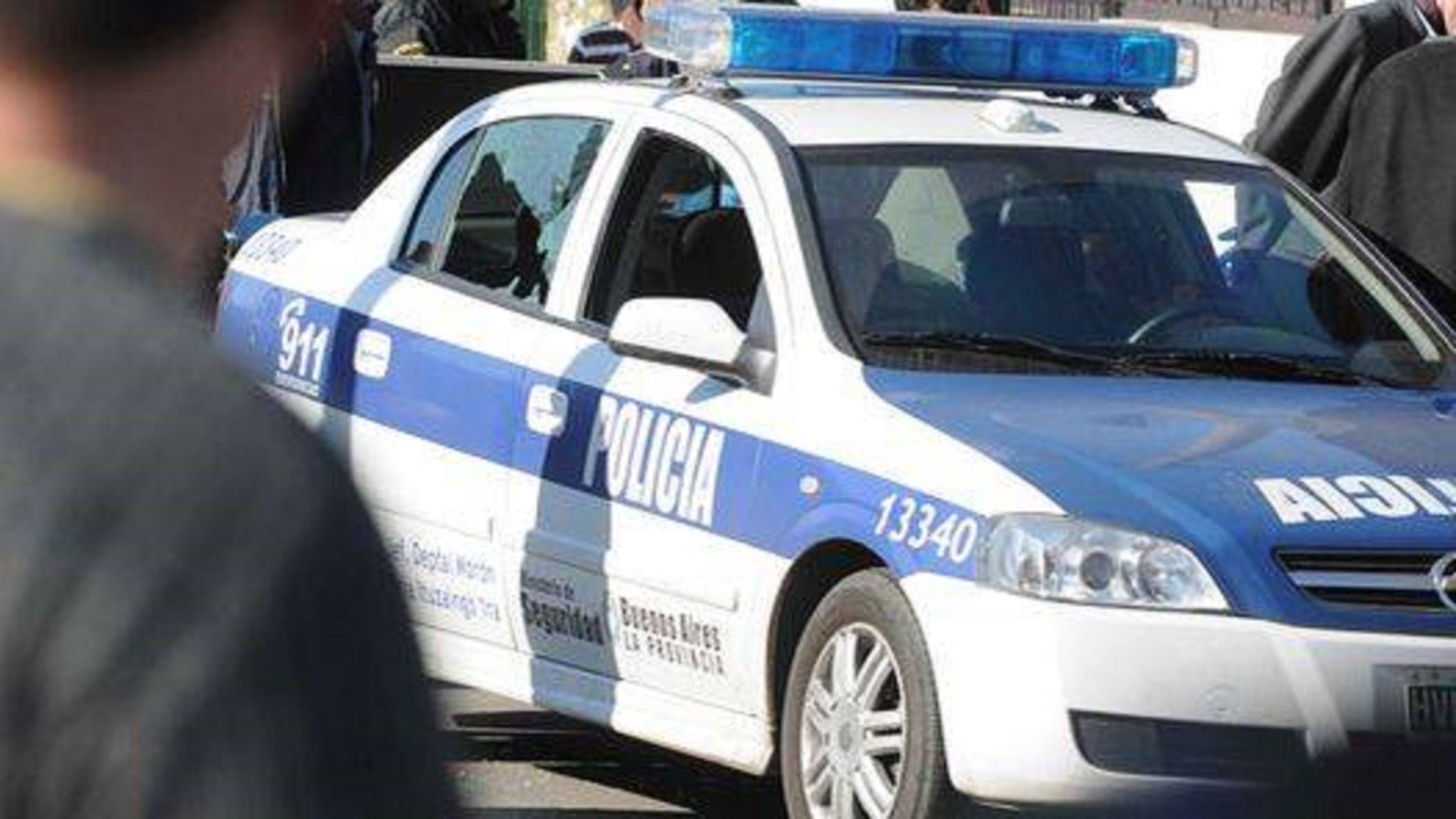 Un trapito héroe se peleó con un ladrón e impidió el robo de un auto