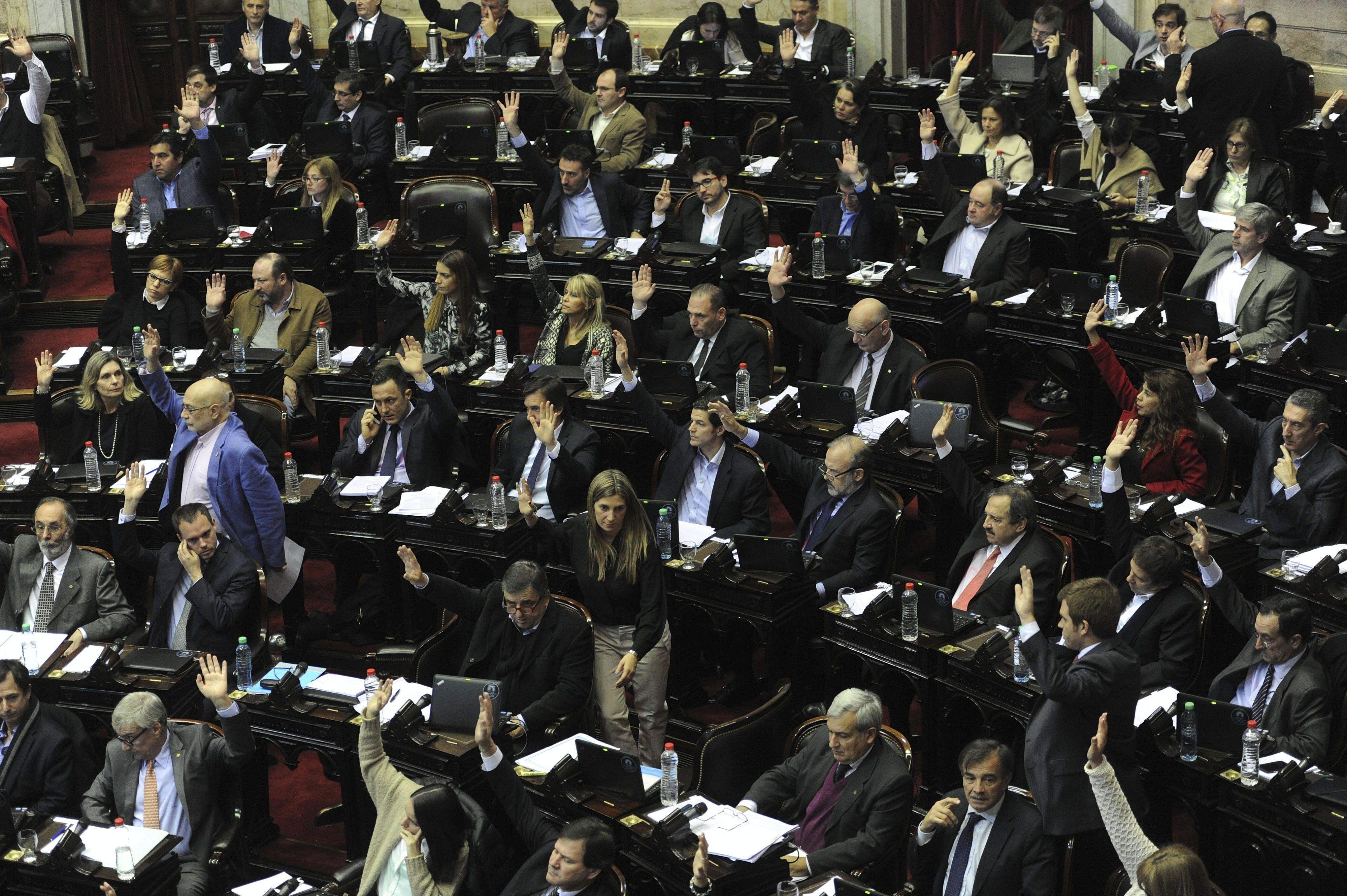 Diputados debatirá el proyecto para establecer un sistema de ahorro de vivienda