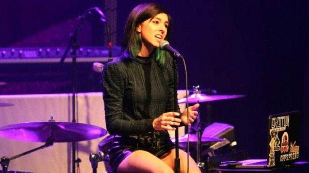 Más detalles sobre la muerte de la cantante de The Voice