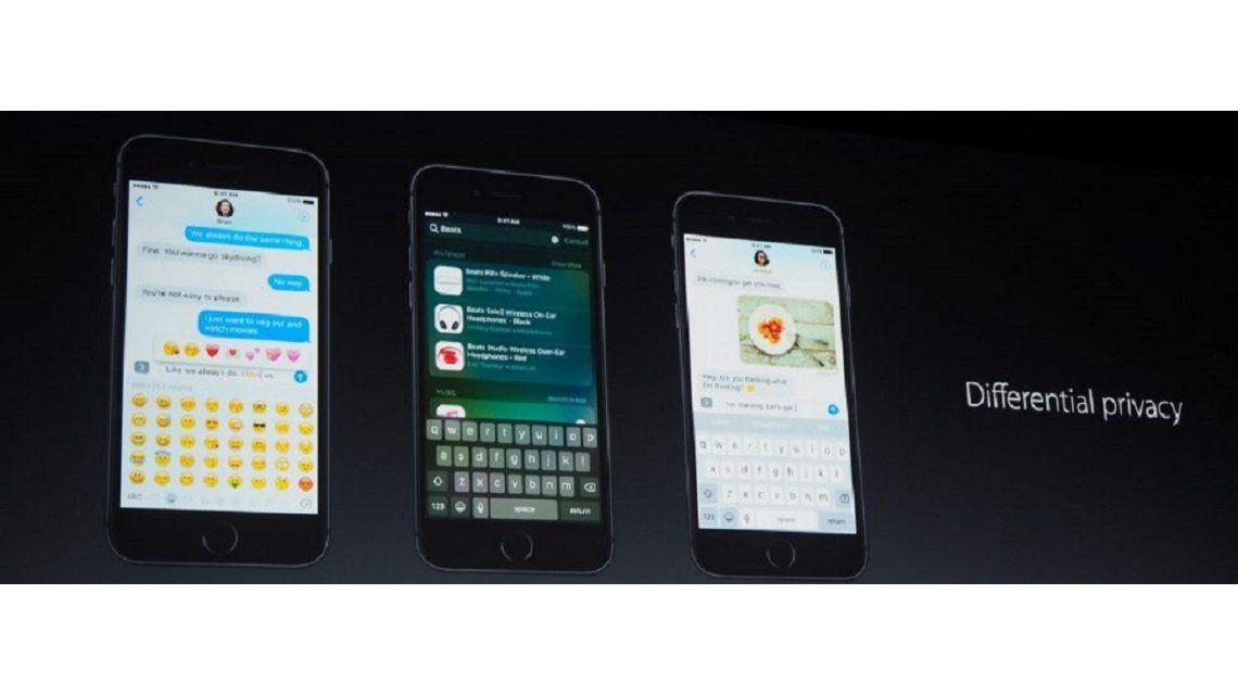 Después de la guerra con el FBI Apple mejora la seguridad del usuario