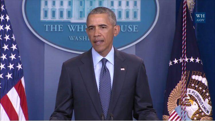 El presidente Obama y su sucesor se reunirán el jueves