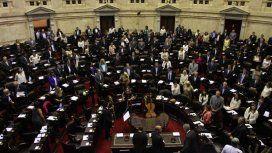 Diputados dio media sanción al proyecto de Ley de Arrepentido
