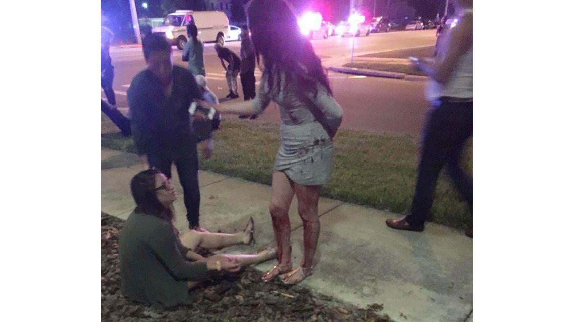 Supuesto amante del tirador de Florida dijo que el atentado fue una venganza sexual