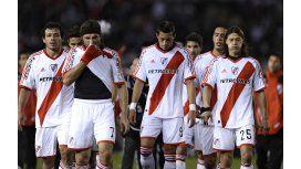 El recuerdo que River quiere olvidar: cinco años del descenso del Millonario