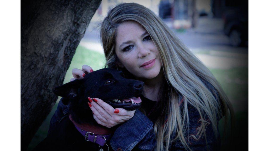 La locutora Nora Briozzo fue al banco y la asaltaron: La pasé horrible