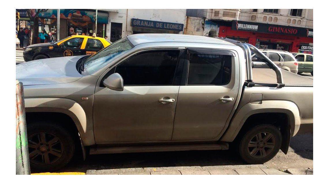 Operativo Cochera Blanca: hallaron más de 30 kilos de cocaína escondidos en un auto