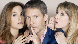 Adrián Suar reveló que Silencios de familia es una mezcla de dos novelas