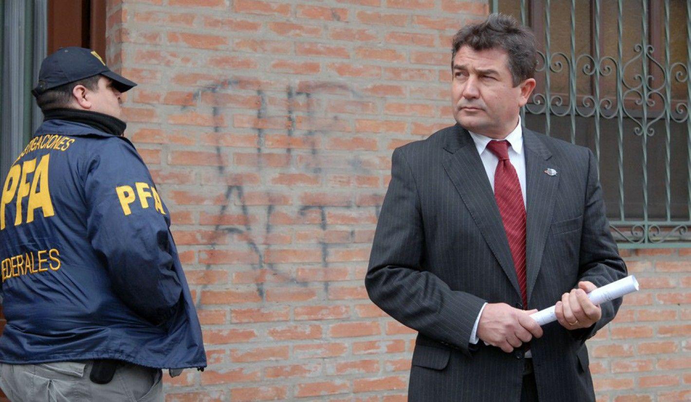 Roncaglia: La policía tiene mala prensa y a veces damos motivos para eso