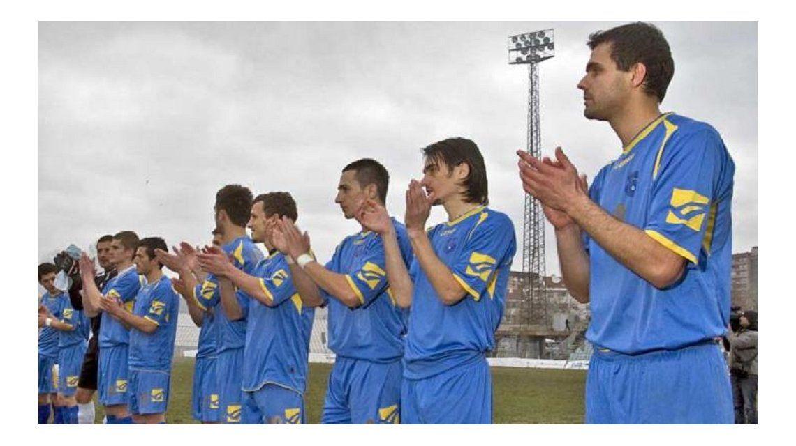 En son de paz: UEFA cambió de grupo a Kosovo para que no se enfrente con Bosnia y Serbia