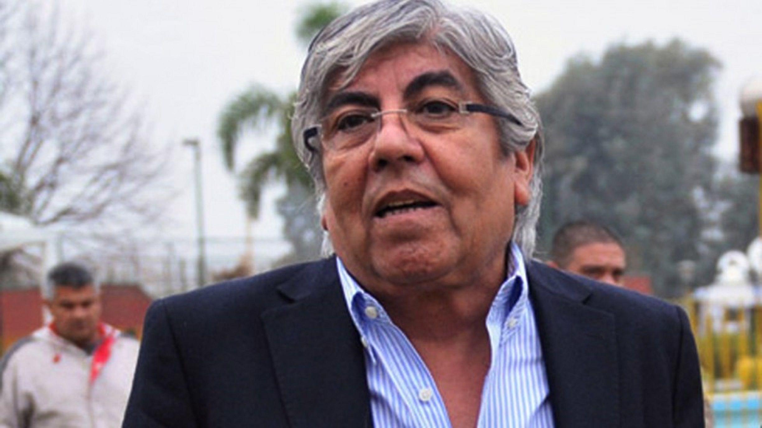 Moyano advirtió al Gobierno que si no hay señales habrá un paro