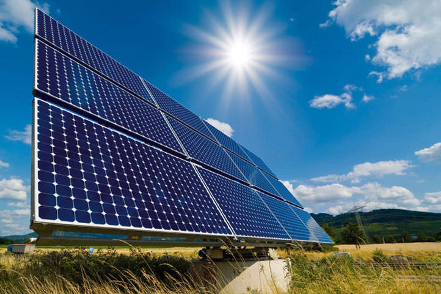 Un descubrimiento argentino permite aprovechar más la energía solar