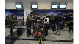 Pilotos analizan un paro y se podrían cancelar vuelos en los próximos días