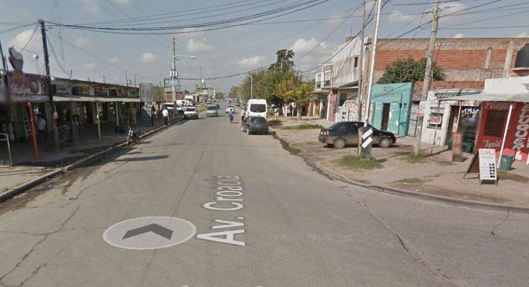 Otra vez un patrullero asesino: mataron a nena de 6 años en José C. Paz