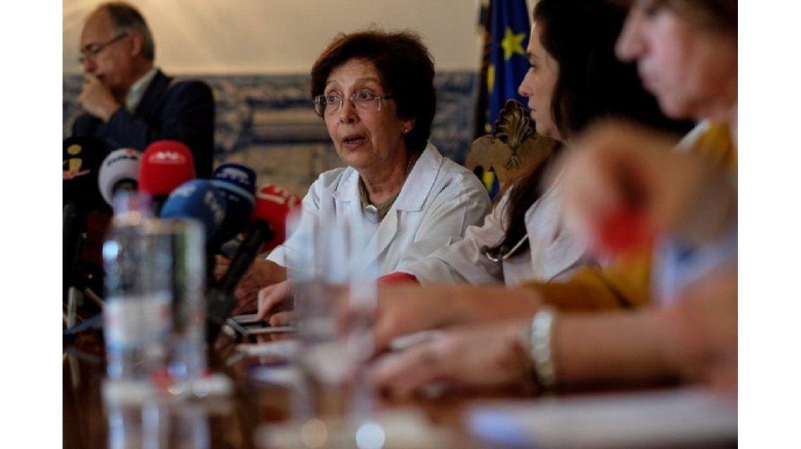 Milagro en Portugal: dio a luz luego de estar tres meses con muerte cerebral