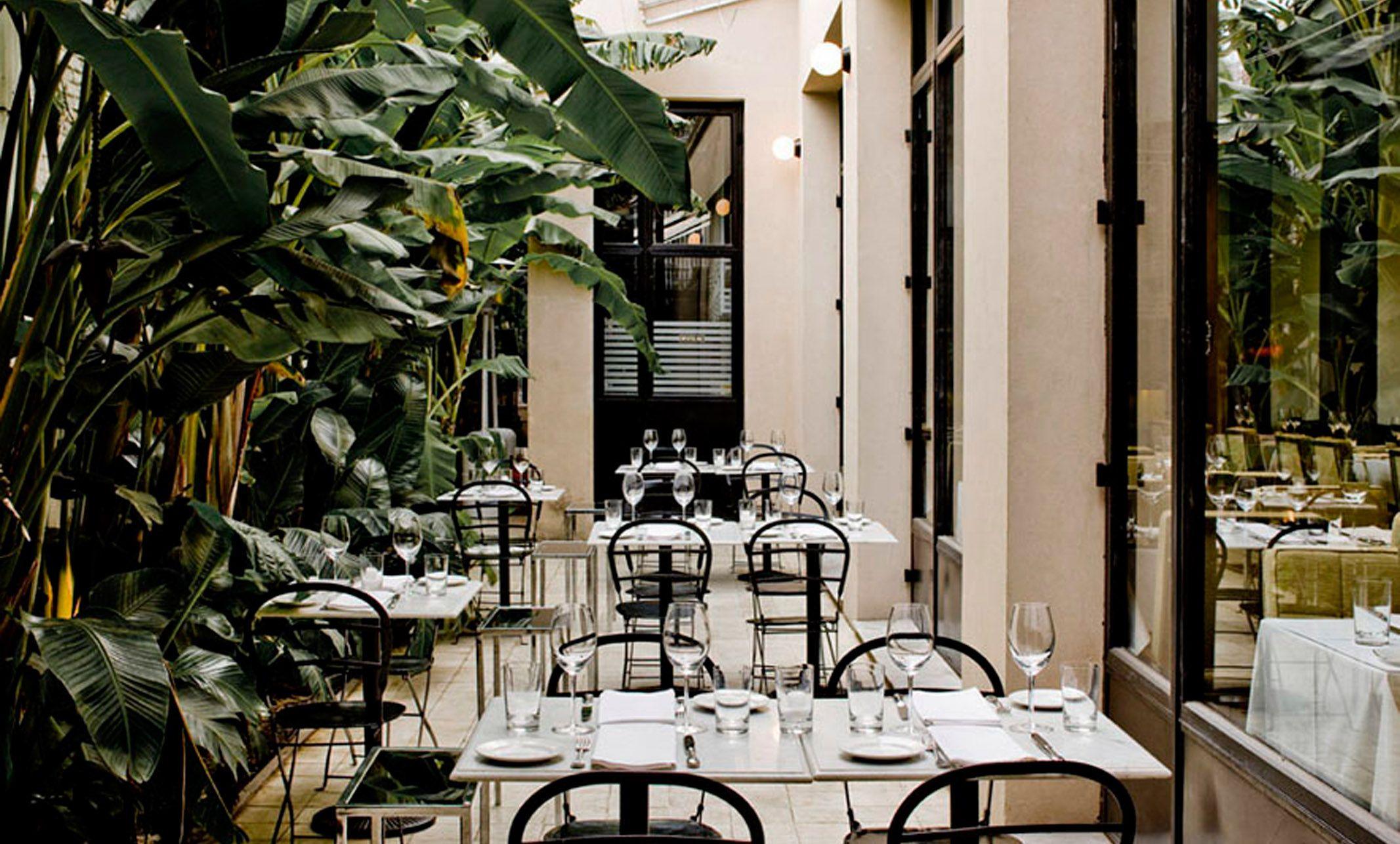 Tegui, el único restaurante argentino entren los mejores del mundo