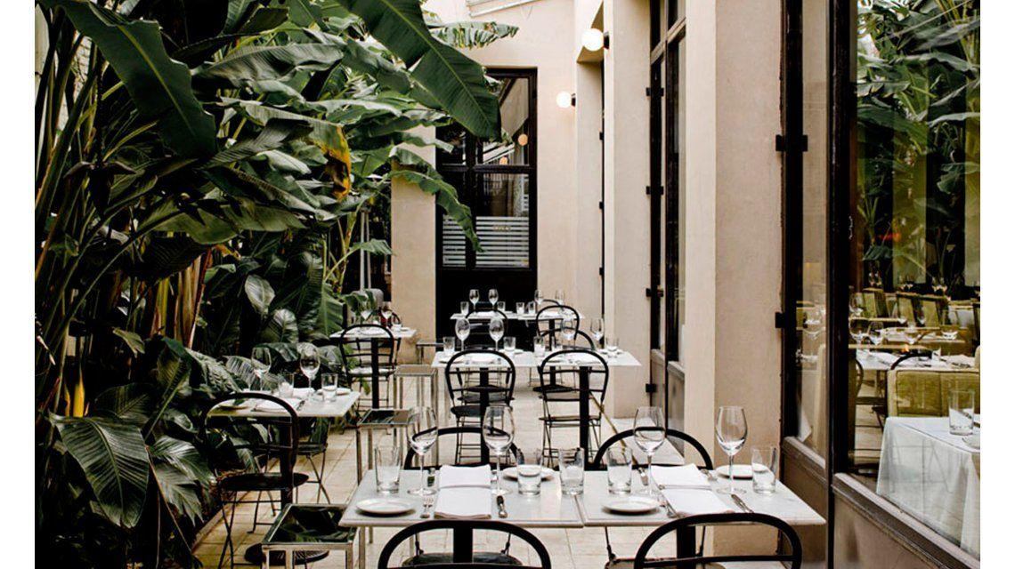 Tegui, un restaurante argentino entre los 100 mejores del mundo
