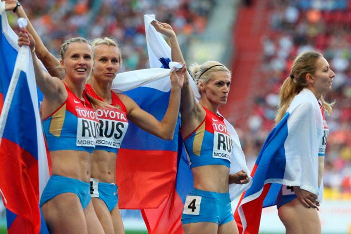 Alemania pidió al COI la exclusión de atletas de Rusia y Kenia en Río 2016