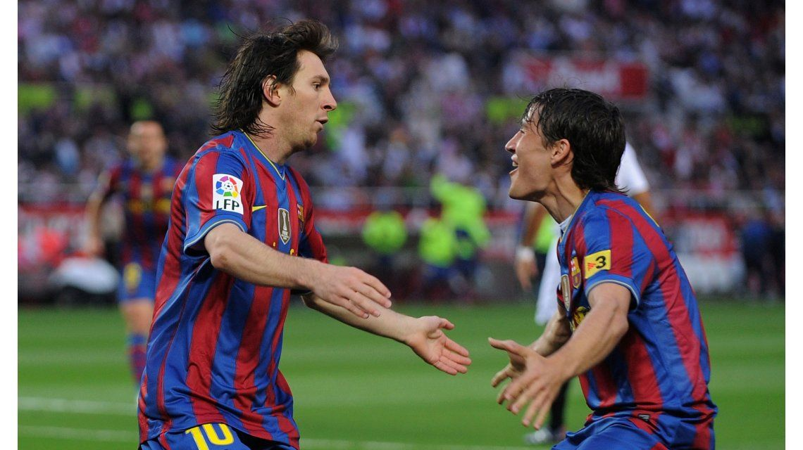 El drama de Bojan Krkic: el ex Barcelona que no pudo ser Lionel Messi