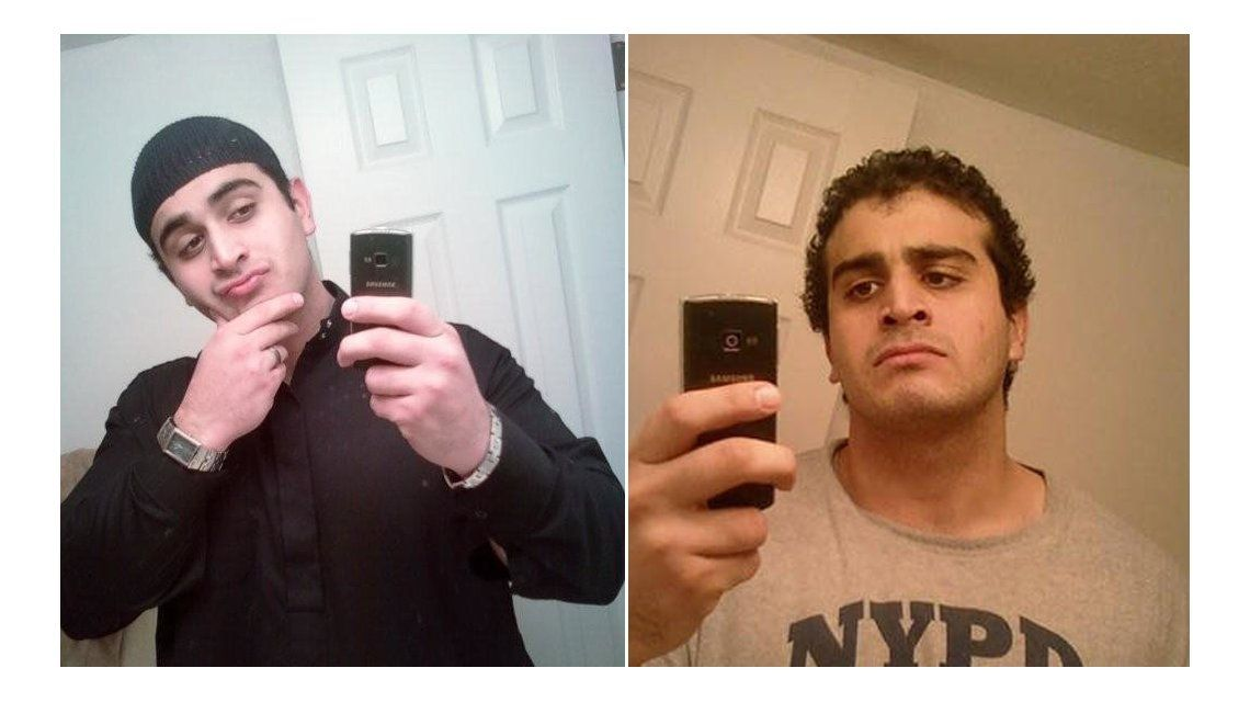 Éste sería el atacante que mató a 50 personas en el boliche gay de Orlando