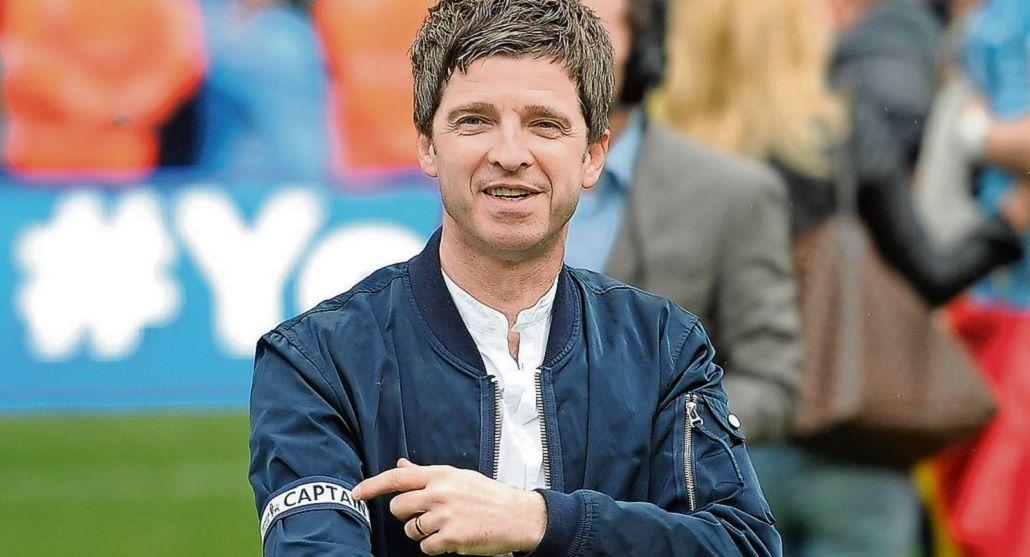 Gallagher, lapidario con Inglaterra: Eso de que es una potencia en el fútbol es un cuento