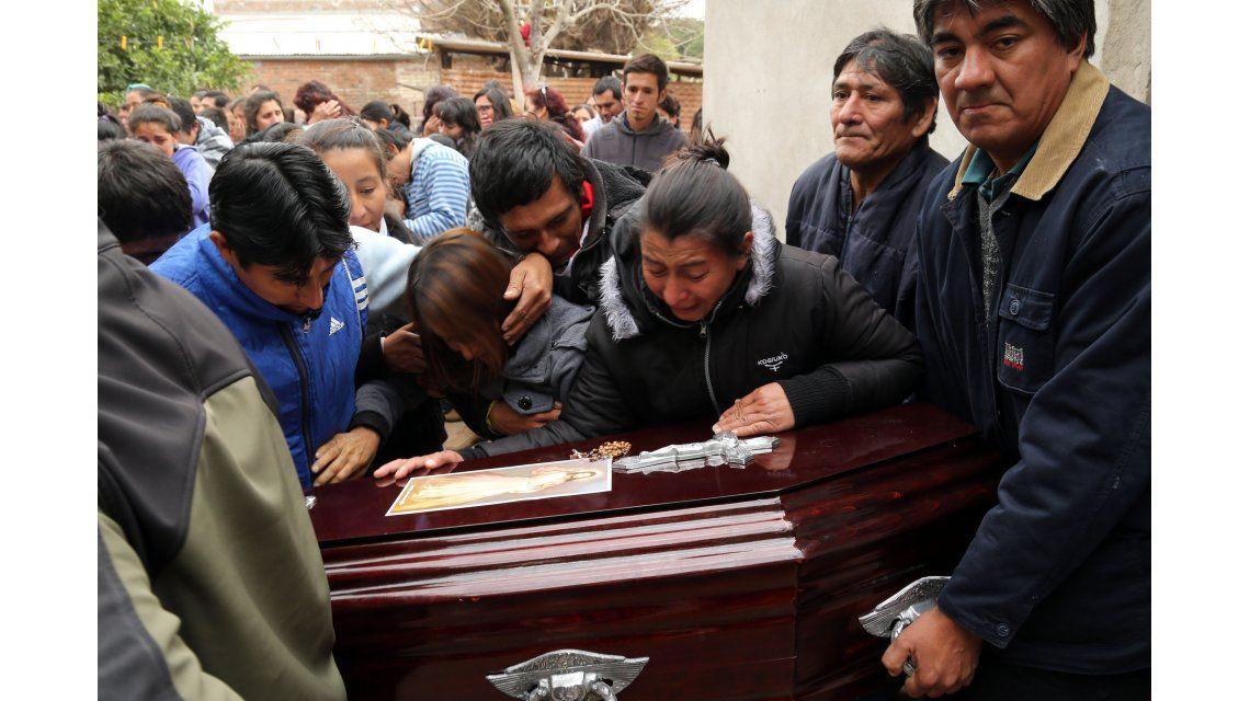 Aberrante: el nene descuartizado en Santiago del Estero fue violado y estrangulado
