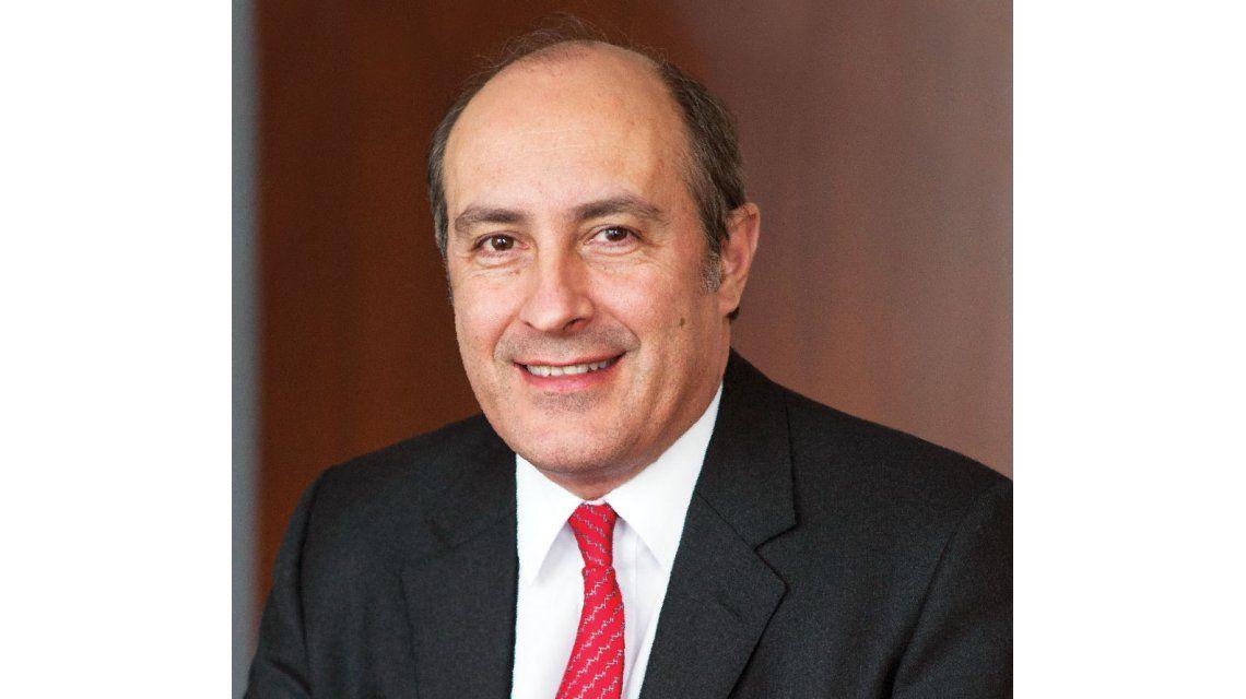 Un ex director de la petrolera francesa Total será el nuevo CEO de YPF
