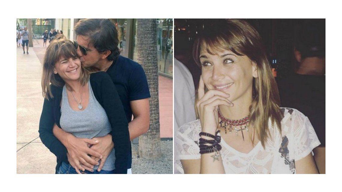 Amalia Granata, embarazada: Nos tomó por sorpresa