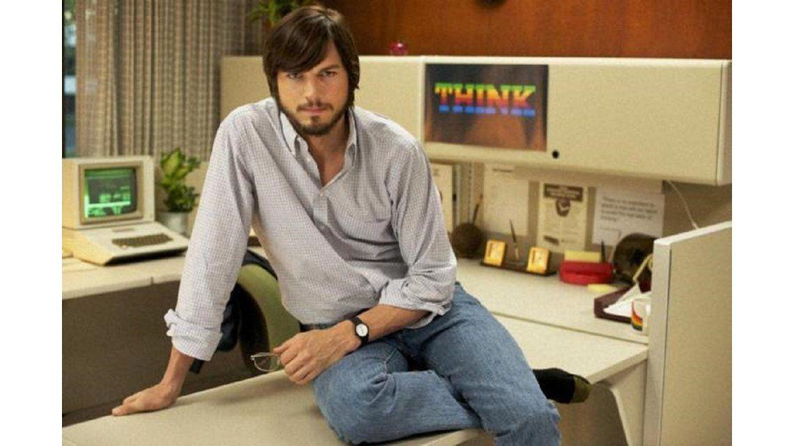 Las empresas a las que apostó Ashton Kutcher para construir una fortuna de 250 millones de dólares