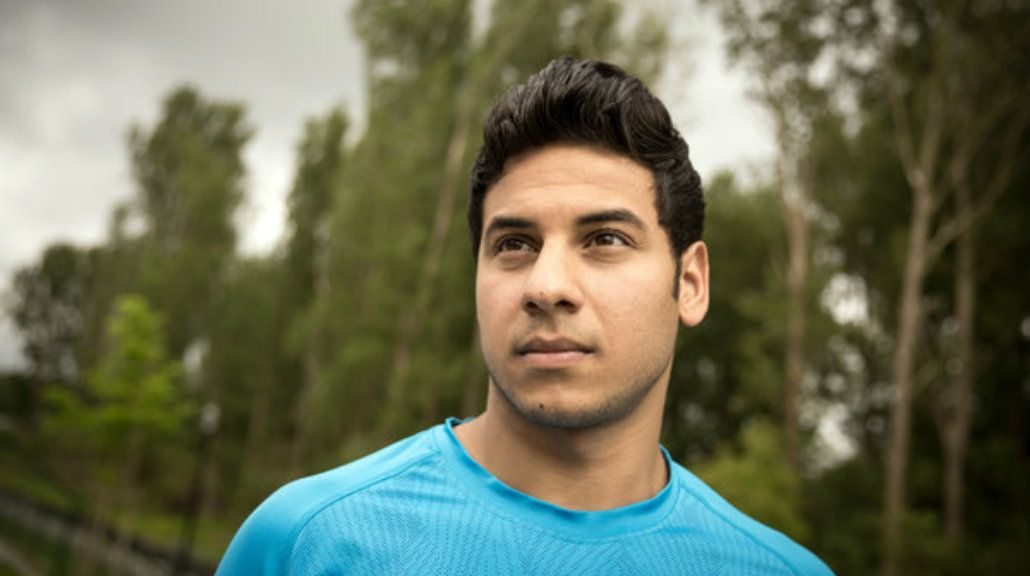 Presentaron un equipo de atletas refugiados para las Olimpíadas de Río 2016