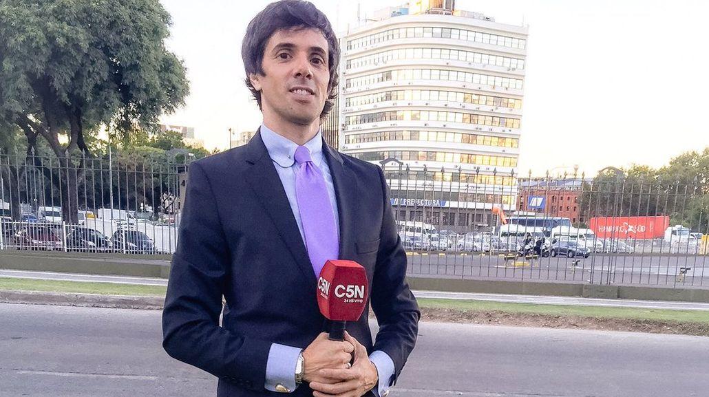 VIDEO: Mirá la divertida participación de Robertito Funes en Polémica en el Bar