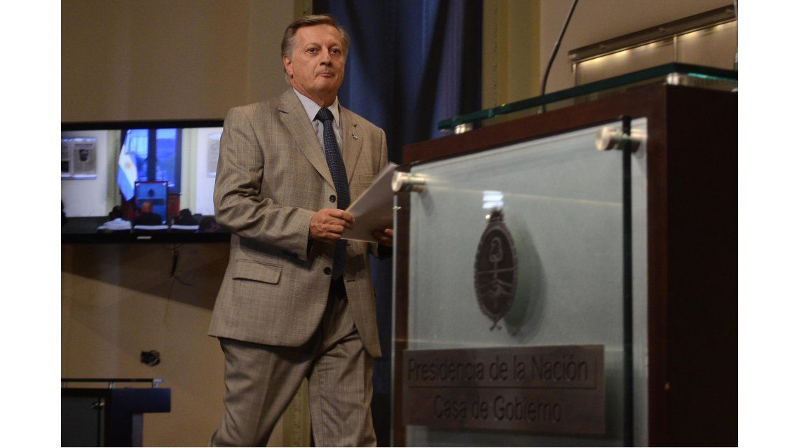 Tarifazo: en breve, el Gobierno dará conferencia de prensa en la Rosada