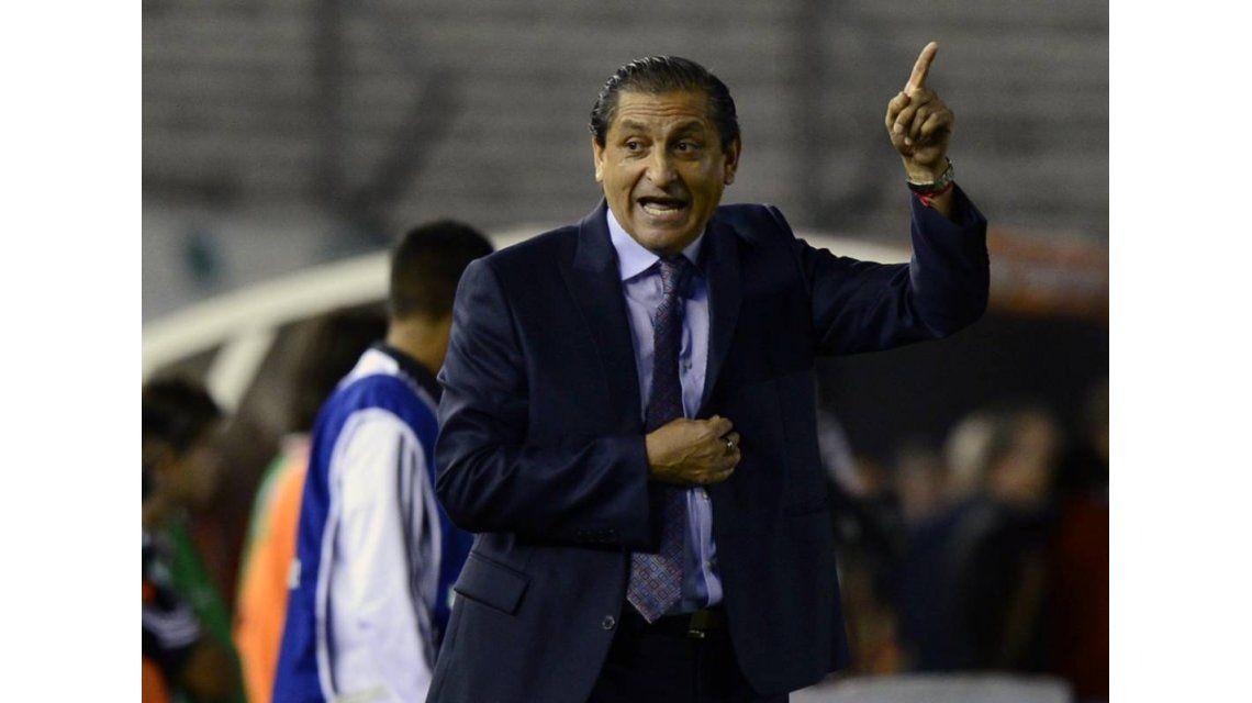 Ramón se desvive por la Selección y asegura: No me interesa lo económico