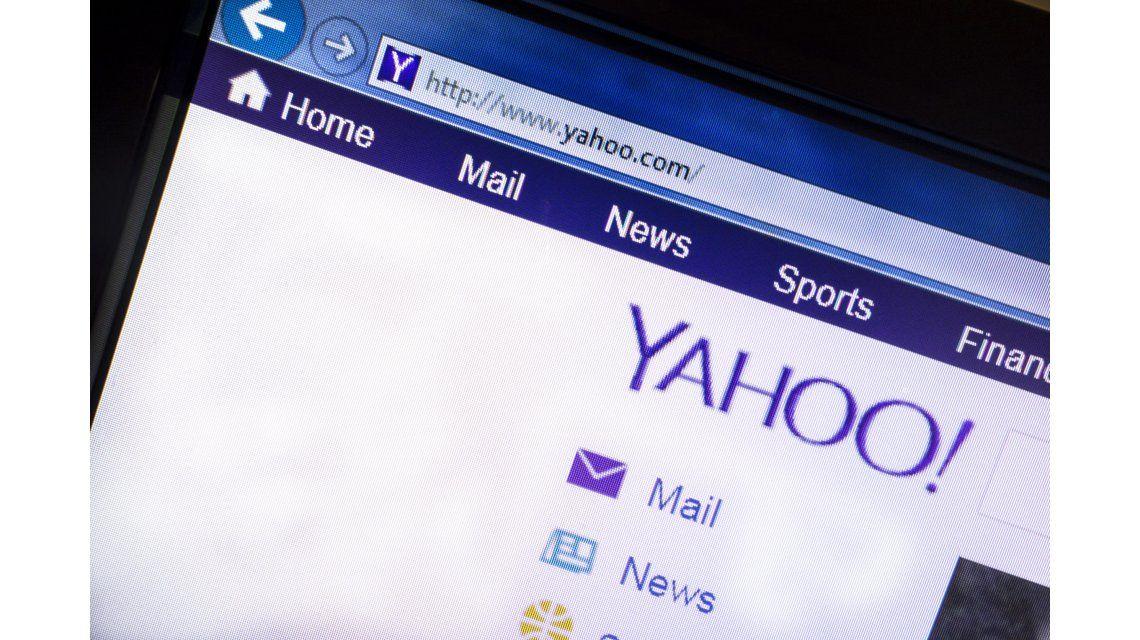 Yahoo: La historia de la caída de un grande