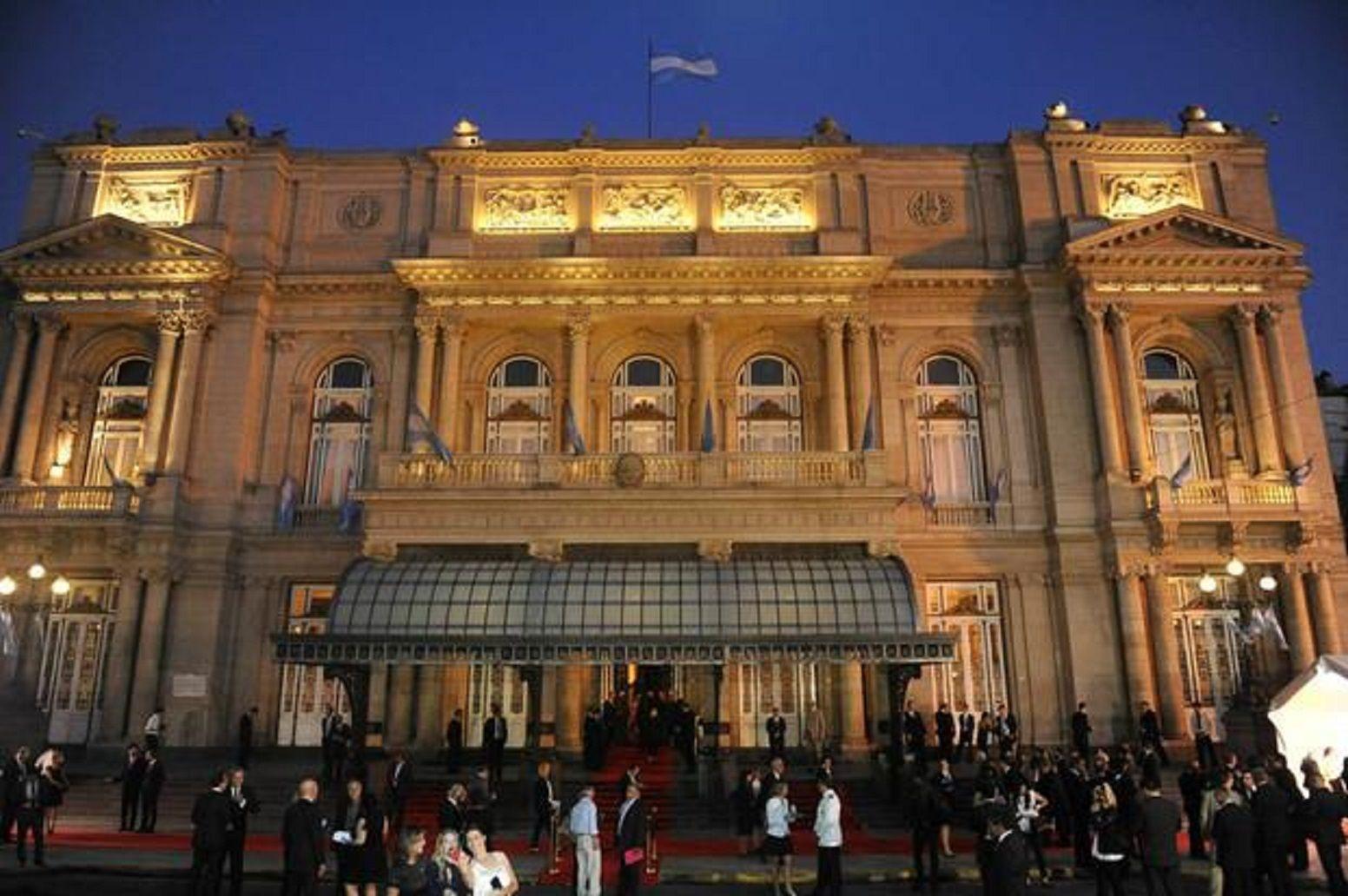 Gala Extraordinaria en el Teatro Colón por los chicos
