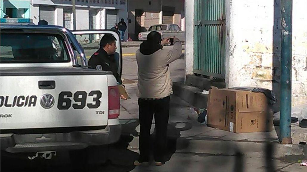 Foto: diario El Tribuno.