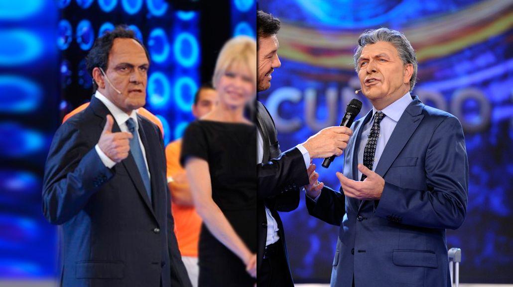 El fin de la grieta: escuchá el diálogo entre Daniel y Mauricio