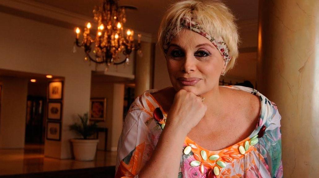 Carmen Barbieri se bajó de La peluquería de Don Mateo: los motivos