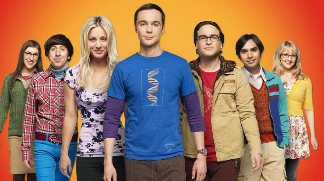 ¿Llega a su fin The Big Bang Theory?