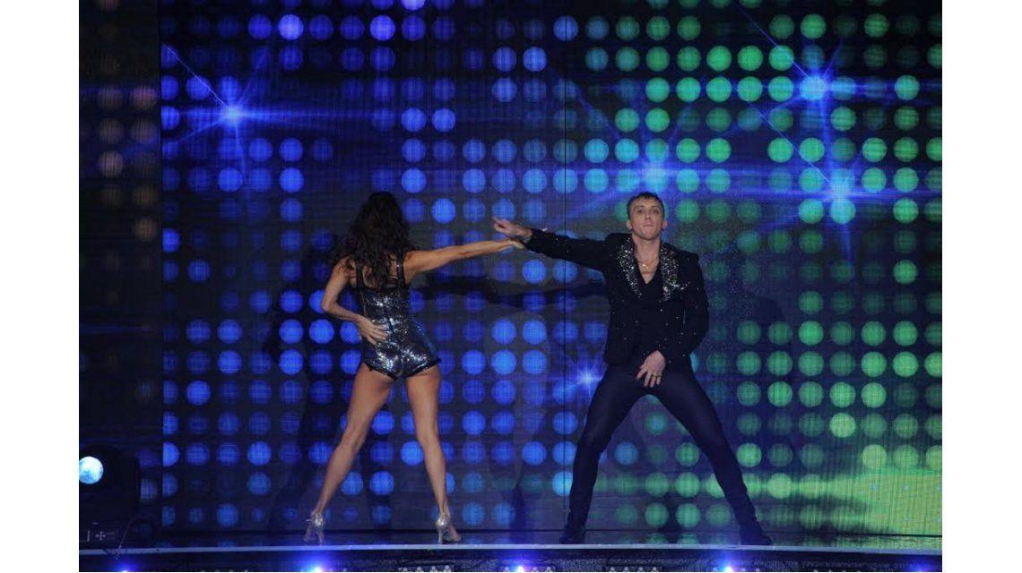 El nuevo rompe corazones del Bailando: ¿Qué famosas mueren por El Polaco?